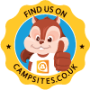 Glamping West Midlands Campsites.co.uk listing